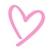 Coração Vazado