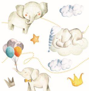 Sonho de Elefante
