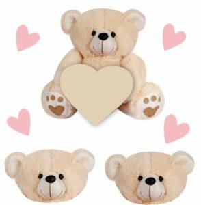 Amor de urso